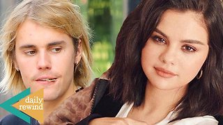 Justin Bieber LIKES A Selena Gomez Photo After RANTING About Her! | Daily Rewind