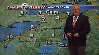 7 First Alert Forecast Sun Evening 6/24 - Video
