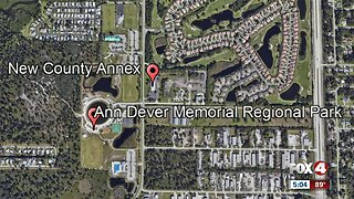 A new annex opens in Charlotte County