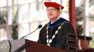 USC President Steps Down Amid Fallout From Campus Doctor Scandal - Video