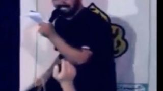 Response to Iranian Rapper Over 'Insulting' Song - Video