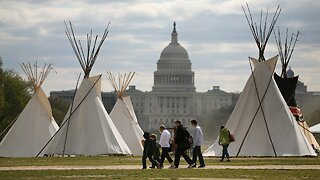 Judge Rejects Bid To Throw Out Lawsuits Over Keystone XL Pipeline