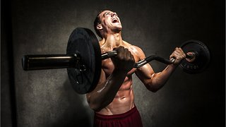 How to Tell You're Lifting Too Much, Too Often