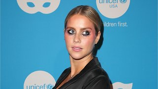 Claire Holt, Andrew Joblon Welcome Baby Boy