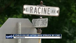 2 young boys killed in separate weekend crashes in Waukesha County - Video