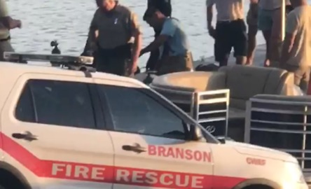 Rescue Teams Assess Lake After Multiple Fatalities in Missouri Duck Boat Accident