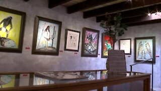 DeGrazia Gallery makes adjustments to succeed during pandemic