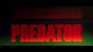 Predator Hunting Grounds 1987 Trailer