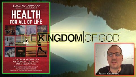 Jason Garwood: Health Is Important In The Kingdom