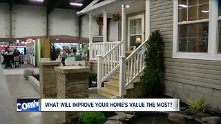 What will improve your home's value the most?