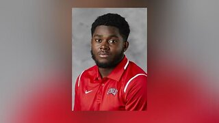 REPORT: UNLV football player suffers 'medical episode' during workout