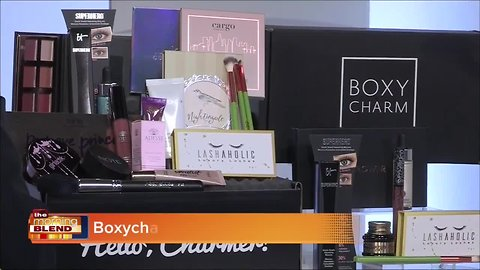 Fall Beauty Survival Guide With Cheryl Kramer Kaye
