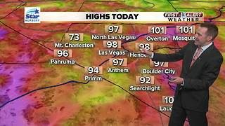 13 First Alert Weather July 12 Midday - Video