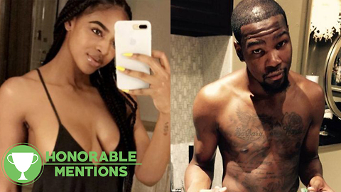 Meet Kevin Durant's HOT New Boo Cassandra Anderson | HM