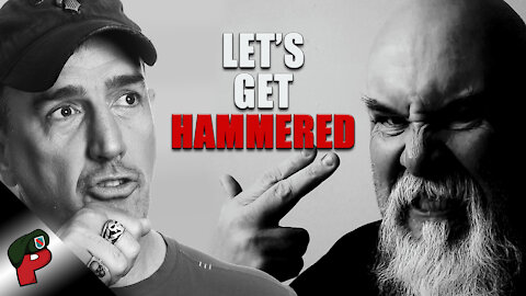 Let's Get Hammered | Grunt Speak Live