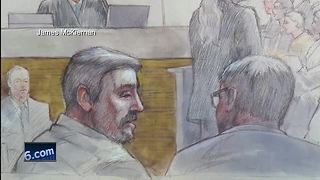 Jury convicts Joseph Jakubowski on federal weapons charge - Video