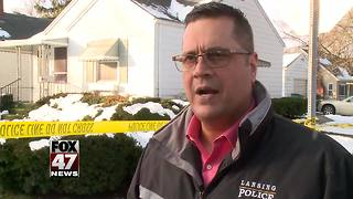 Police ID couple killed in Lansing murder-suicide - Video