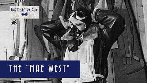 Mae West and the 445th Bombardment Group