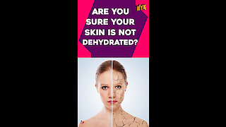 What Is The Difference Between Dehydrated And Dry Skin? *