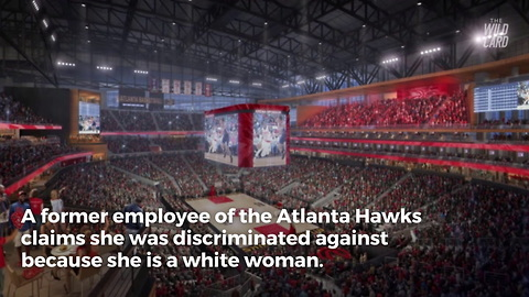 NBA Team Under Fire For Allegedly Discriminating Against A White Person