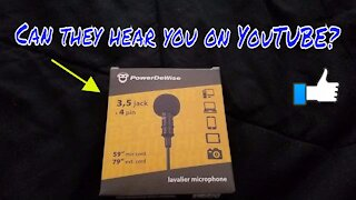 Get better sound in your Videos Now