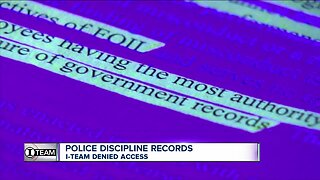 I-TEAM: New York State hiding discipline of police officers, firefighters