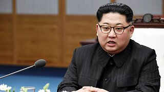 Report: North Korea Launches Unidentified Projectiles