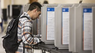 Explaining The Complicated Way Voters Pick Presidential Candidates