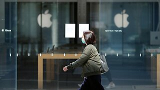 Apple Donates 30 Million Face Masks To Medical Workers