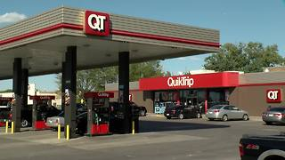 QT working to prevent card skimmers at their gas pumps - Video
