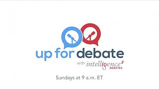 Up For Debate: Is Social Media Good For Democracy? - Video