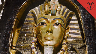 Stuff You Should Know: Internet Roundup: King Tut's Colorized Tomb & Gift Ideas for Morticians - Video
