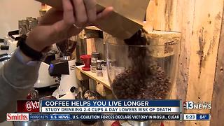 coffee life - Video