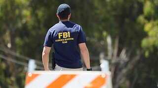 FBIAA Asks Congress To Make Domestic Terrorism A Federal Crime