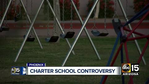 Phoenix charter school on the brink of closing