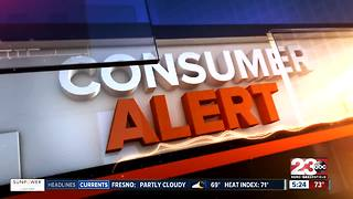 Consumer alert: Macy's and Applebees closures - Video