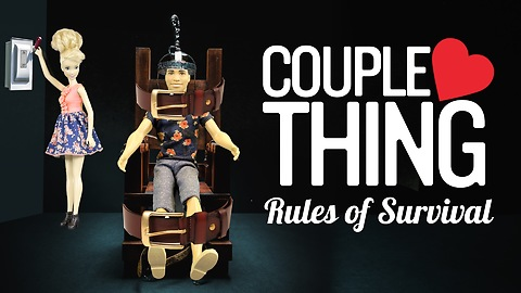 Relationship Rules of Survival and Expectations Guide
