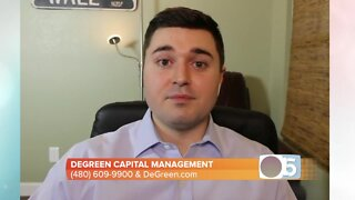 DeGreen Capital Management shares the benefits of a 529 plan to save for college