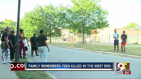 Teen shot and killed in the West End Saturday night