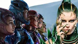 Watch Power Rangers 2017 Online Full Free Putlocker - Video