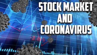Stock Market and Coronavirus