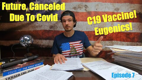 The Briefing Ep. 7 Future, Canceled Due to Covid 19