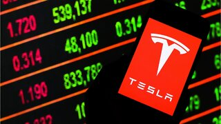 Traders Betting Against Tesla Take A Hit