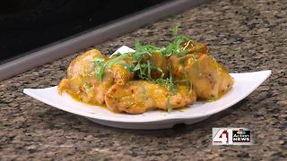 RECIPE: Spicy Chicken Thighs - Video