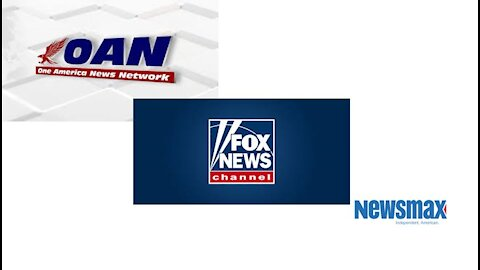 "Dems Pressure Cable Providers To Remove And Censor OANN, Fox, Newsmax For Spreading ""Disinformation"""