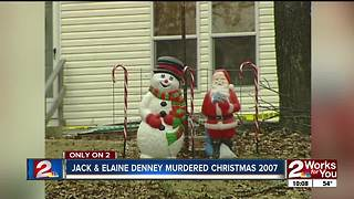Locust Grove family hopeful for justice after grandparents murdered on Christmas in 2007 - Video