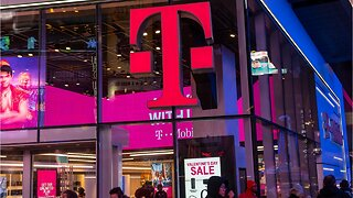 T-Mobile Launches Mobile-First Banking Service