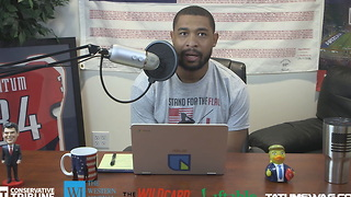 "Brandon Tatum Debunks The ""White Privilege"" Myth - Video"