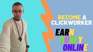 Make Money Online With ClickWorker In 2021 For Free