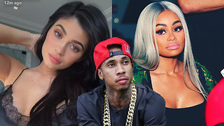 Kylie Jenner SURPRISES Tyga With This Because Of Blac Chyna! - Video